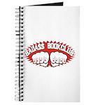 Badass Book Club Journal