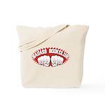 Badass Book Club Tote Bag