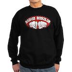 Badass Book Club Sweatshirt (dark)