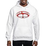 Badass Book Club Hooded Sweatshirt