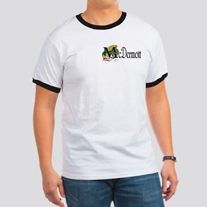 McDermott Celtic Dragon Ringer T