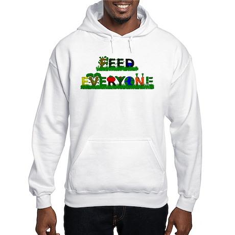 Feed Everyone Hooded Sweatshirt