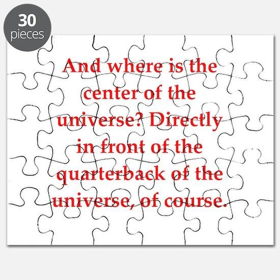 funny geek joke Puzzle