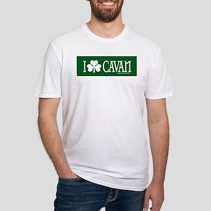 Cavan Fitted T-Shirt