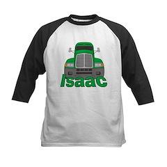 Trucker Isaac Kids Baseball Jersey