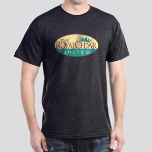 The Royal Cedar Suites Dark T-Shirt