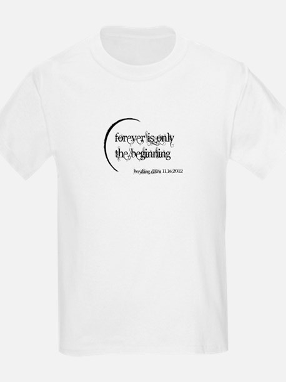 Breaking Dawn 2 Forever T-Shirt