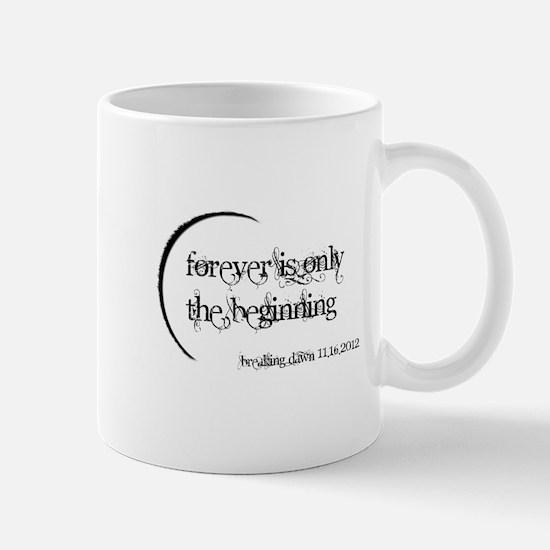 Breaking Dawn 2 Forever Mug