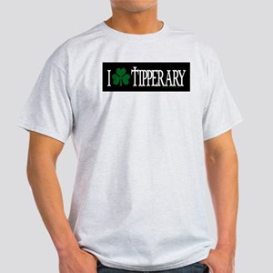 Tipperary Ash Grey T-Shirt
