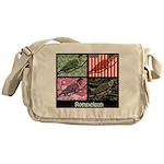 Romneleon Messenger Bag