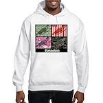 Romneleon Hooded Sweatshirt
