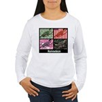 Romneleon Women's Long Sleeve T-Shirt