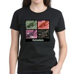Romneleon Women's Dark T-Shirt