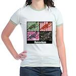 Romneleon Jr. Ringer T-Shirt