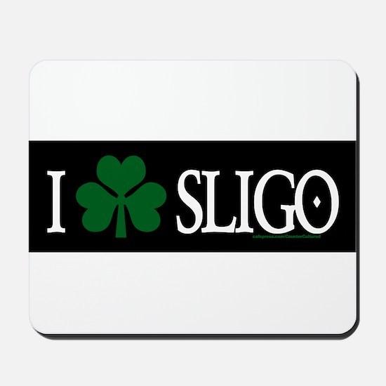 Sligo Mousepad