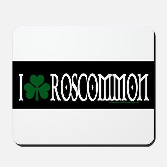 Roscommon Mousepad