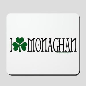 Monaghan Mousepad
