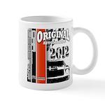 Original Muscle Car Red Mug