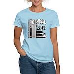 Original Muscle Car Gray Women's Light T-Shirt