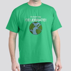 Earth Day: Dark T-Shirt