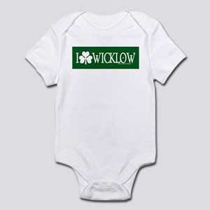 Wicklow Infant Creeper