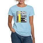 Original Muscle Car Yellow Women's Light T-Shirt