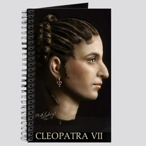 The Face of Cleopatra VII Journal