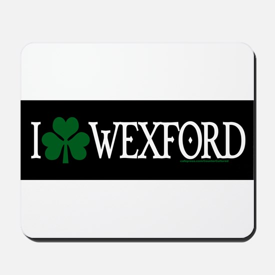 Wexford Mousepad