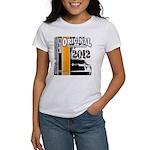 Original Muscle Car Orange Women's T-Shirt