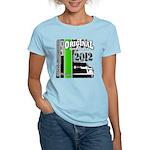 Original Muscle Car Green Women's Light T-Shirt