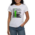 Original Muscle Car Green Women's T-Shirt