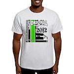 Original Muscle Car Green Light T-Shirt