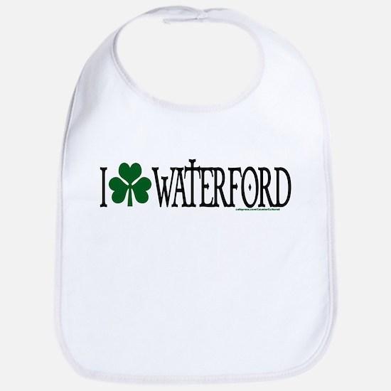 Waterford Bib