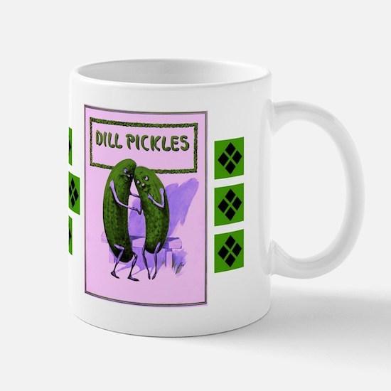 Dill Pickles Mug