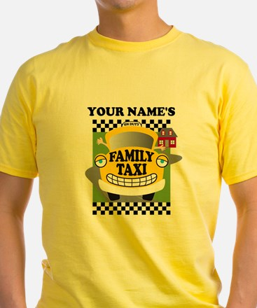 Personalized Family Taxi T