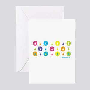 MM Drops of Love Greeting Cards (Pk of 10)