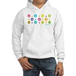 MM Drops of Love Hooded Sweatshirt