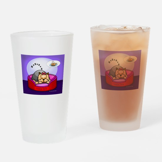 Best in Show Drinking Glass