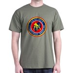 Dark Color T-Shirt - Many colors!