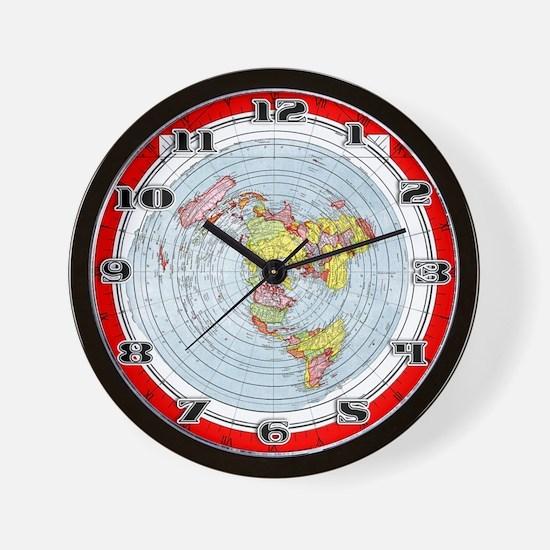 clock1 Wall Clock