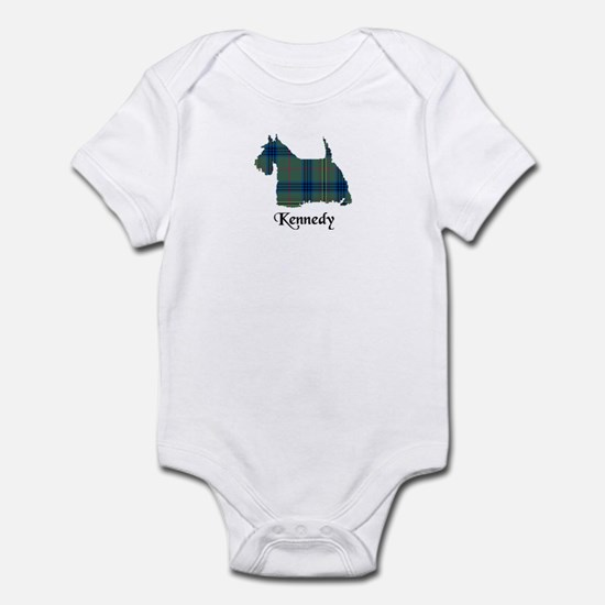 Terrier - Kennedy Infant Bodysuit