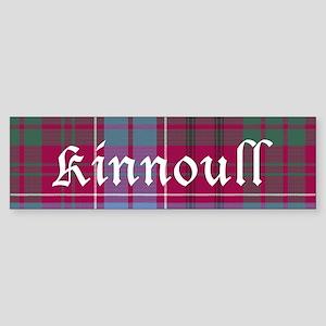 Tartan - Kinnoull Sticker (Bumper)