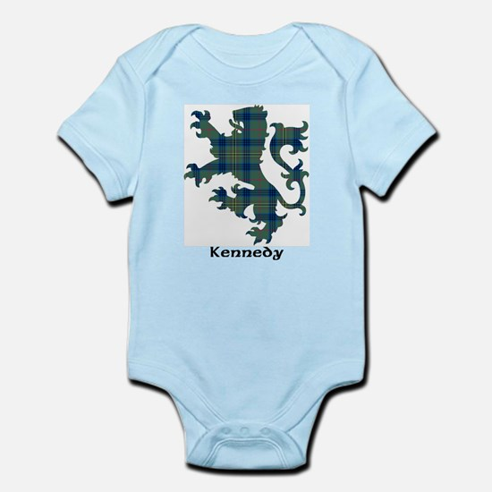 Lion - Kennedy Infant Bodysuit