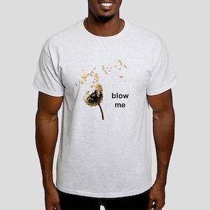 dandelion copy T-Shirt