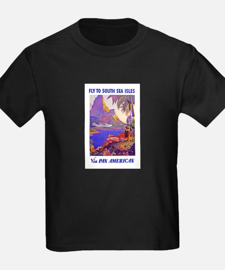 Fly to the South Seas T
