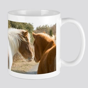 Best Buddies Horses Mug