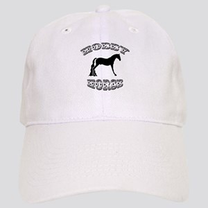 Hobby Horse Cap