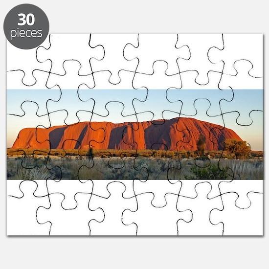 Uluru 2 Puzzle