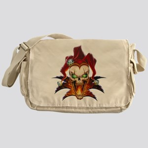Joker Messenger Bag