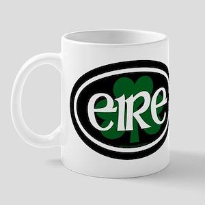 Eire Euro Mug